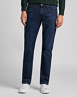LEE Daren Bluegrass Straight Fit Jean