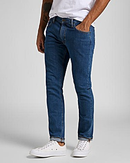 LEE Luke Slim Tapered Fit Jean