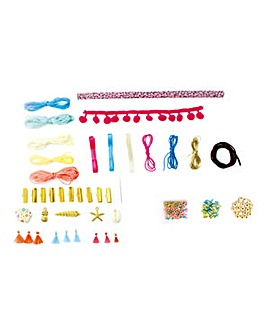 Faujas 5 Multi-Row Bracelets