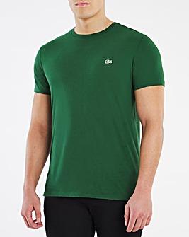 Lacoste Green Classic Short Sleeve T-Shirt