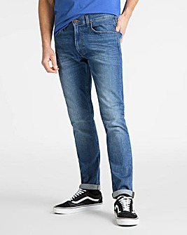 Lee Jeans Luke Tapered Fit Jean