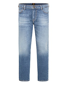 Lee Jeans Daren Straight Fit Jean