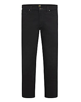 Lee Jeans Brooklyn Straight Fit Jean
