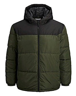 Jack & Jones Knight Padded Jacket