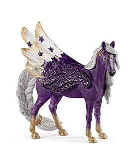Schleich Bayala Star Pegasus Mare Toy