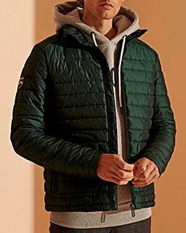 Superdry Fuji Padded Jacket