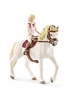 Schleich Horse Club Sofia & Blossom Toy