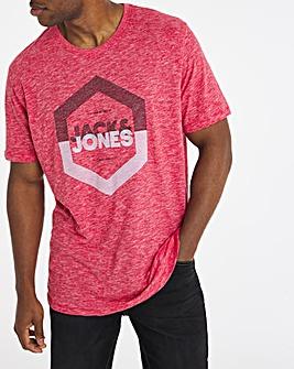 Jack & Jones Delight Crew Neck T-Shirt