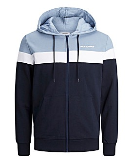 Jack & Jones Shake Zip Hoody