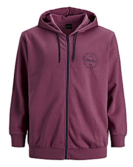 Jack & Jones Move Zip Up Hoody
