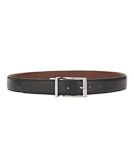 Polo Ralph Lauren Reverse Leather Belt