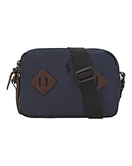 Polo Ralph Lauren Pony Cross Body Bag