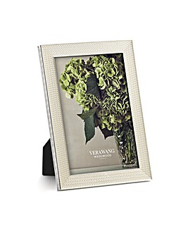 Vera Wang With Love Pearl 4x6 Frame