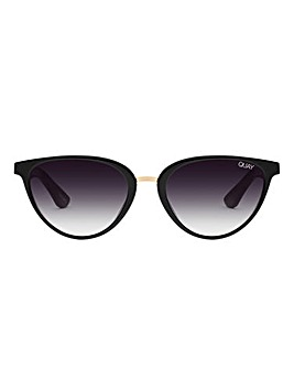 Quay Australia Cat Eye Rumour Sunglasses