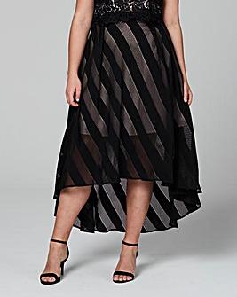 Coast Vanessa Mae Skirt