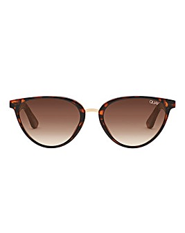 Quay Australia Rumors Cat Eye Sunglasses