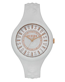 Versus Versace Fire Island Watch