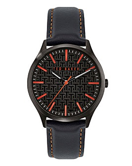 Ted Baker Gents Manhatt Watch