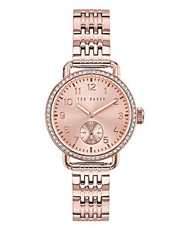 Ted Baker Hannahh Bracelet Strap Watch
