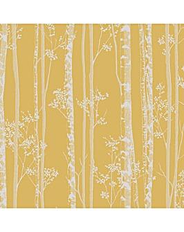 Linden Yellow