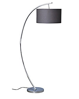 Heart of House Clane Arch Floor Lamp