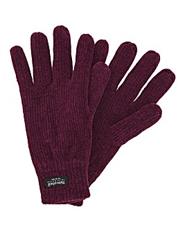 Thinsulate Berry Gloves