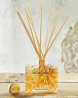 Yankee Candle Vanilla Satin Diffuser