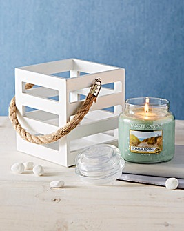 Yankee Candle Coastal Living Gift Set
