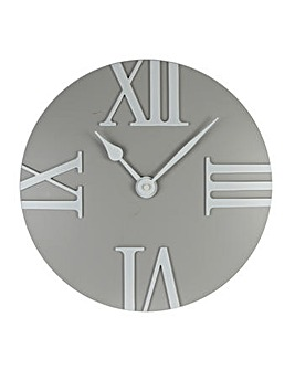 Hometime Wall Clock