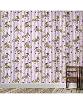 Carousel Wallpaper