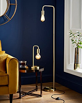 Caitlin Floor Lamp
