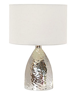 Medina Touch Table Lamp