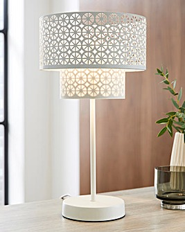 Bloom Table Lamp