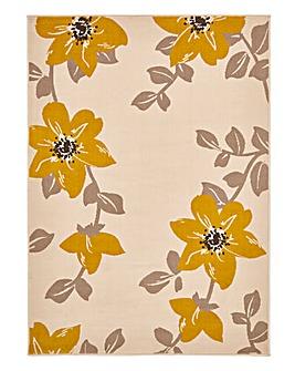 Asher Floral Rug