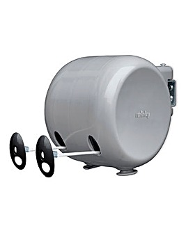 Minky Retractable Dual Washing Line