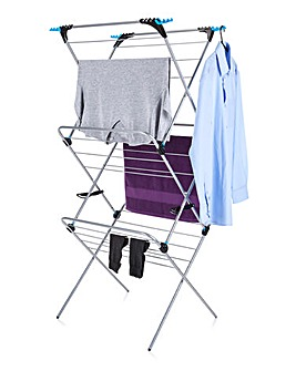 Minky 3 Tier Airer Plus