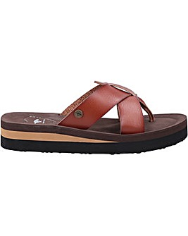 Rocket Dog Wilmer Burn Slip On Sandal