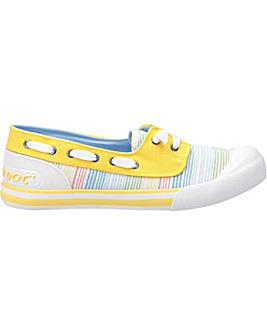 Rocket Dog Jazzin Jetty Ravi Slip On Shoe