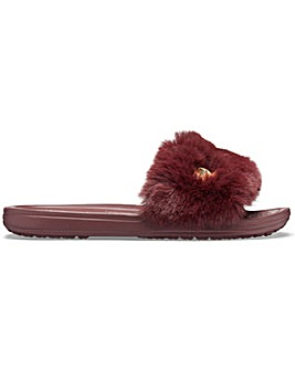Crocs Sloane Luxe Slide