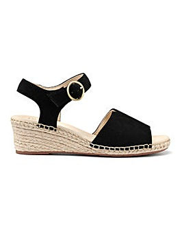 Hotter Fiji Standard Fit Ladies Sandal
