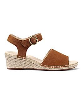 Hotter Fiji Standard Fit Ladies Sandal