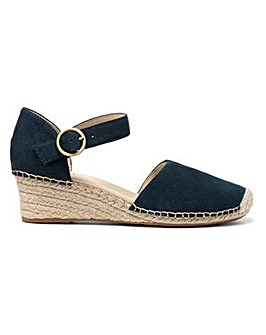 Hotter Pacific Standard Fit Sandal
