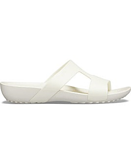 Crocs Serena Slide Slip On