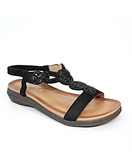 Lunar Bondi Sandal