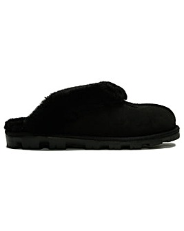 UGG Coquette Twinface Slippers