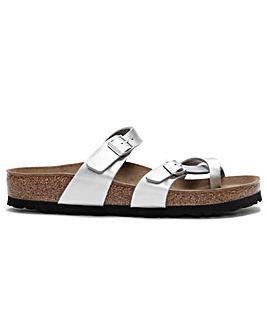Birkenstock Mayari Birko-Flor Thong Sandals