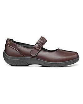 Hotter Shake II Extra Wide Shoe