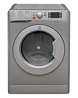 Indesit XWDE751480XS 7+5kg Washer Dryer