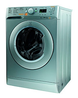 Indesit 7&5kg Washer Dryer & Install