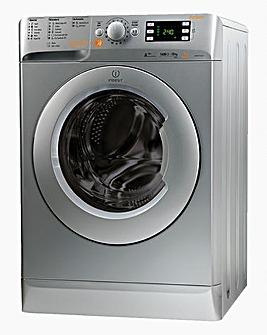 Indesit 7&5kg Washer Dryer & Install